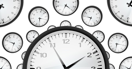 Five Myths of Time Management