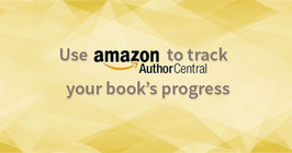 Checking Your Sales and Other Data in Author Central
