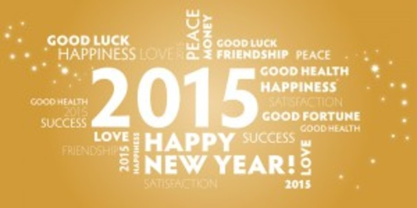 19 AWESOME Inspirational Quotes for New Year 2015