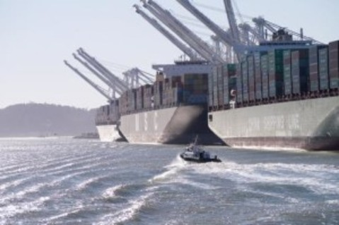 West Coast Port Headaches:  Your Contingency Plan?