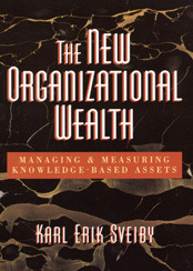 The New Organizational Wealth