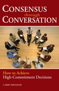 Consensus Through Conversation