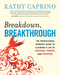 Breakdown Breakthrough