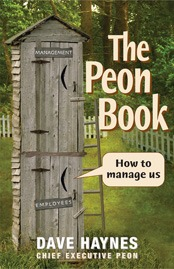 The Peon Book