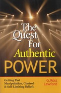 The Quest for Authentic Power