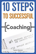 10 Steps to Successful Coaching
