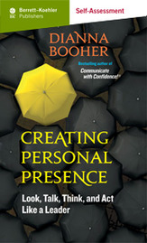 Creating Personal Presence Self-Assessment