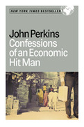 Confessions of an Economic Hit Man - John Perkins Interview on DVD