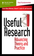 Research for Theory and Practice: Framing the Challenge