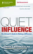 Quiet Influence Quotient (QIQ) Self-Assessment