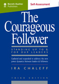 The Courageous Follower Self-Assessment