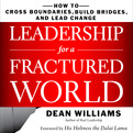 Leadership for a Fractured World (Audio)