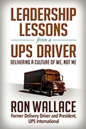 Leadership Lessons from a UPS Driver