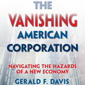 The Vanishing American Corporation (Audio)