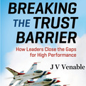 Breaking the Trust Barrier (Audio)