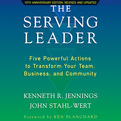 The Serving Leader (Audio)