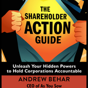 The Shareholder Action Guide (Audio)