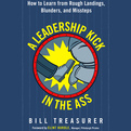 A Leadership Kick in the Ass (Audio)