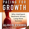 Pacing for Growth (Audio)