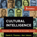 Cultural Intelligence (Audio)
