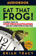 Eat That Frog! (Audio)