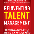 Reinventing Talent Management (Audio)