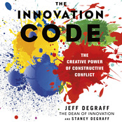 The Innovation Code (Audio)