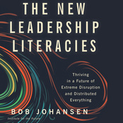 The New Leadership Literacies (Audio)