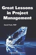 Great Lessons in Project Management