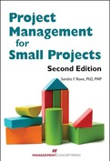 Project Management for Small Projects