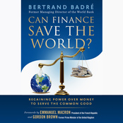 Can Finance Save the World? (Audio)