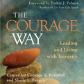 The Courage Way (Audio)