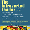The Introverted Leader (Audio)