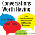 Conversations Worth Having (Audio)