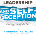 Leadership and Self-Deception (Audio)