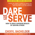 Dare to Serve (Audio)
