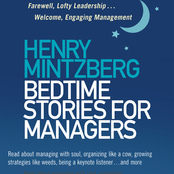 Bedtime Stories for Managers (Audio)